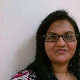 Charmi Chovatiya