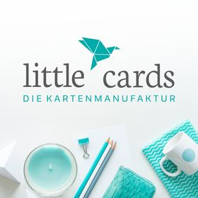 little cards