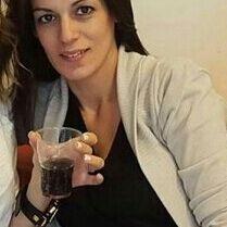 Lina Marougka