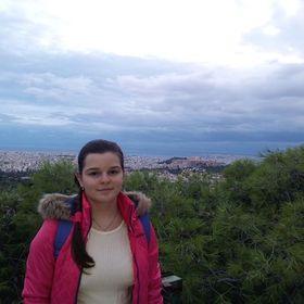 Victoriia Sidorova