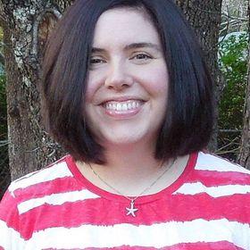 Meghan Riley Author