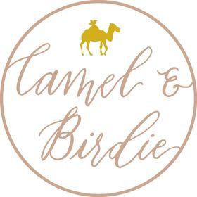 Camel & Birdie