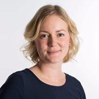 Jenny Gustavsson