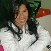 Johanita Ramirez