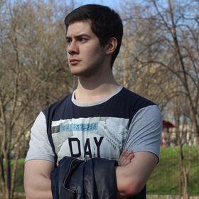 Alan Xhovrebov
