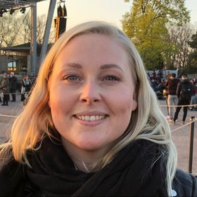Mikaela Ahnborg