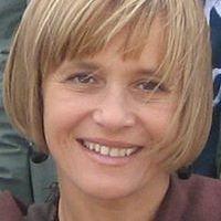 Joanna Pałucka
