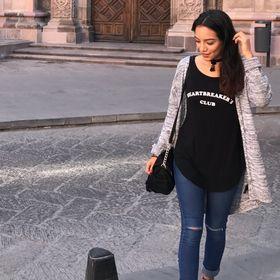 Sandy Muñoz