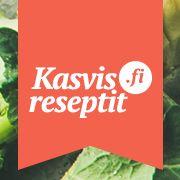 Kasvisreseptit.fi