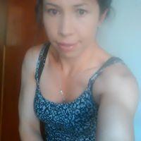Mary Cetina
