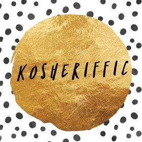 Kosheriffic