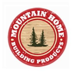 Mountain Home Building Products - Log Cabin Supplies