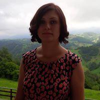 Andreea Tudose