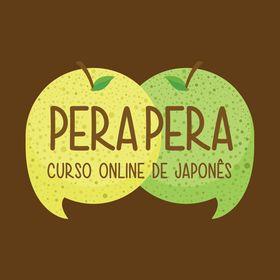 Perapera Curso online de japonês