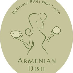 Armenian Dish