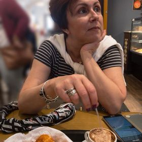 Christine Ventura