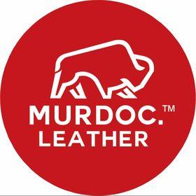Murdoc Leather