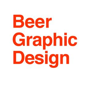 Beer Graphic Design