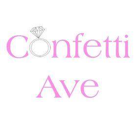 Confetti Ave