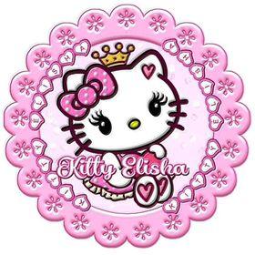 Kitty Elisha