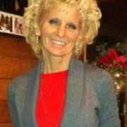 Cathy Bennett McCaulley