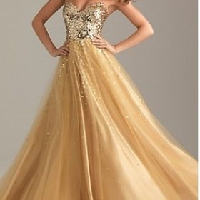 Dresses Galore
