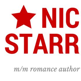 Nic Starr (Gay Romance Author)