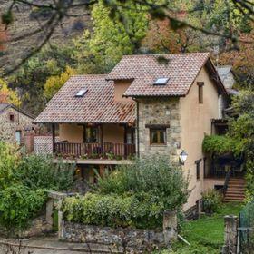 Casa Rioloseros