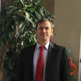 Αλέξανδρος Γερασούδης