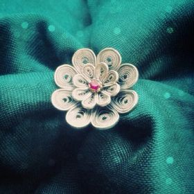 GlenKukula Design & Handmade Silver Design