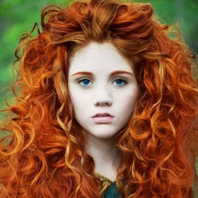 Redhead Advice