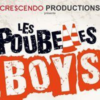 Les Poubelles Boys