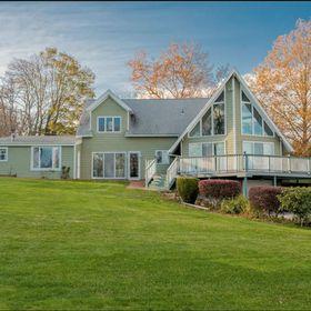 Rhode Island Homestead