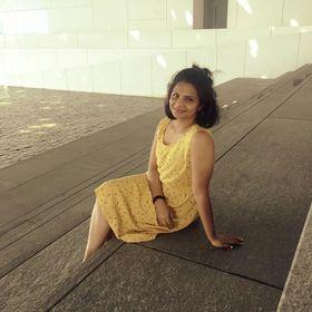 Meenakshi Bharti