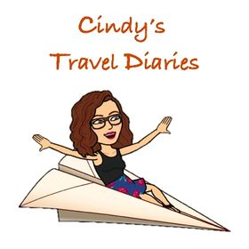 Cindy's Travel Diaries