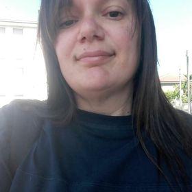 Cristina Rudella