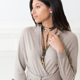 Katherine Karambelas Jewelry