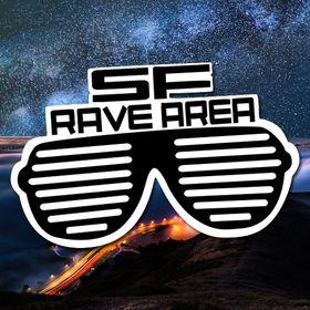 San Francsico Rave Area