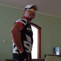Ciclist Nery