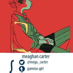 Meaghan Carter