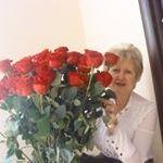 Наталья Аверичева