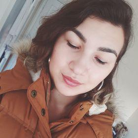 Gabriela Vlad