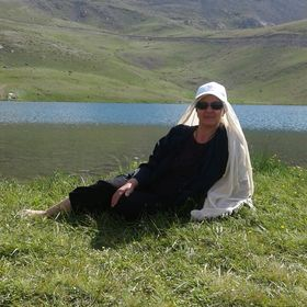 Hūlya Çakıroğlu
