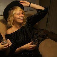 Anne-Sofie Udsen