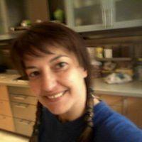 Mimi Rodopoulos