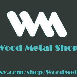 WoodMetal Shop