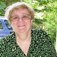 Erzsébet Márkosi