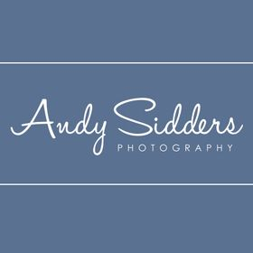 Andy Sidders Wedding Photography