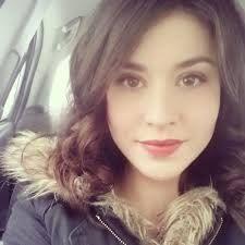 Olivia Parker