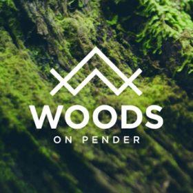 WOODS on Pender